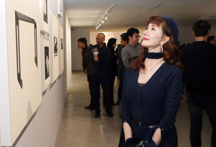 """""""陈琦格致:一个展示和理解的实验""""在南京德基美术馆隆重开幕"""