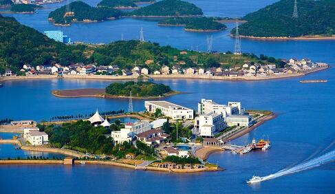 2019年国际海岛旅游大会八月舟山举行