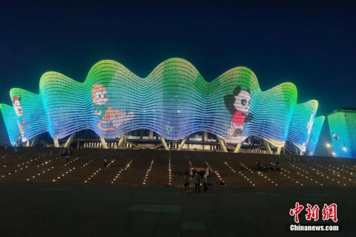 中国全运会即将拉开大幕,这7大看点绝对不可错过!